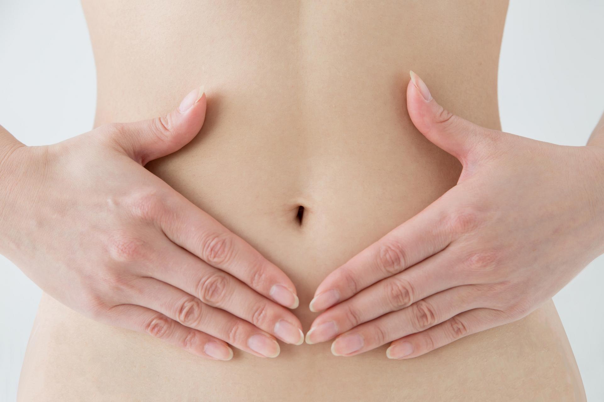 大腸・子宮・骨盤の為のセラピーのイメージ